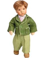 Käthe Kruse Puppe Däumlinchen Hannes 25 cm 25605