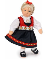 Käthe Kruse Puppe Däumlinchen Mirja 25 cm 0125825