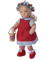 Käthe Kruse Puppe Däumlinchen Pia 25 cm 25705