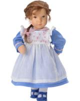 Käthe Kruse Puppe Däumlinchen Riekchen braun 25 cm 0125838