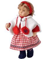 Käthe Kruse Doll Däumlinchen Saskia 25 cm 0125959