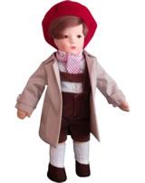 Käthe Kruse Puppe Georg 27 cm 0127903