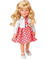 Käthe Kruse Puppe Girl Giselle 41603