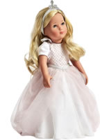 Käthe Kruse Doll Girl Princess Madeleine 41613