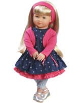 Käthe Kruse Puppe Glückskind Carina 0142801
