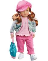 Käthe Kruse Puppe Glückskind Pippi 0142809