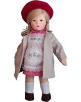 Käthe Kruse Doll Grete 27 cm 0127901
