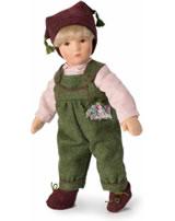 Käthe Kruse Puppe Hampelchen Eugen 27 cm 0127801