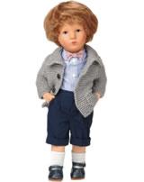 Käthe Kruse Puppe IX Max 35 cm 35609