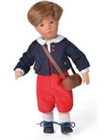 Käthe Kruse Puppe Johannes 0135909