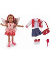 Käthe Kruse Puppe Kruselings - Joy Deluxe Set 0126827