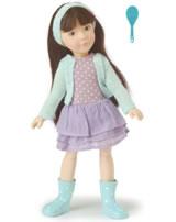 Käthe Kruse Puppe Kruselings - Luna Casual Set 0126840