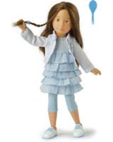 Käthe Kruse Puppe Kruselings - Sofia Casual Set 0126842