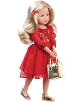 Käthe Kruse Puppe La Bella Crystal 0141817