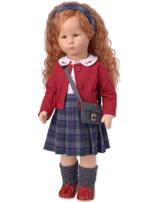 Käthe Kruse Puppe Laura 47 cm 47705