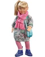 Käthe Kruse Puppe Lolle Cécilia 0154803