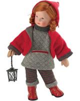 Käthe Kruse Puppe Minchen 27 cm 0127803