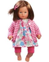 Käthe Kruse Doll Mini Bambina Lea  0136829