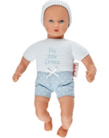 Käthe Kruse Puppe Mini Bambina My little Prince 0136827