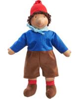 Käthe Kruse Puppe Pelle 0135866