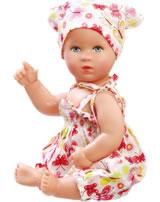 Käthe Kruse Puppe Planscherle Nina 0130809