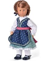 Käthe Kruse Puppe Pummelchen Hildegard 40 cm 0140909