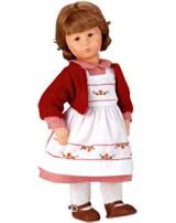 Käthe Kruse Puppe Pummelchen Renatchen 40 cm 40411