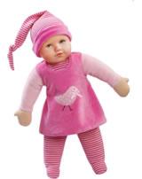 Käthe Kruse Doll Puppa Lia 0126311