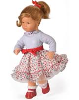 Käthe Kruse Puppe Schummelchen Tine 0134909
