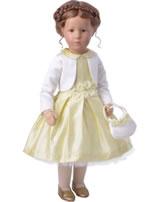 Käthe Kruse Puppe Stella Marie 52 cm 52703