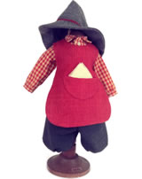 Käthe Kruse Doll clothing for Doll I Country excursion Boy 0143951