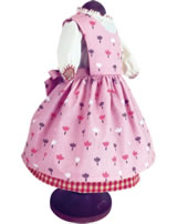 Käthe Kruse Doll clothing for Doll I Country excursion Girl 0143950