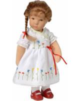 Käthe Kruse Puppenbekleidung Däumlinchen Melinda 25 cm 0125824