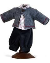 Käthe Kruse Vêtements Poupée Vent d´automne fils 0125951