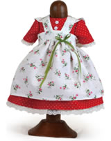 Kathe Kruse doll clothing Country house girl 35 cm 013950