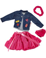 Käthe Kruse Doll Clothing Party Outfit 39 - 41 cm 0141806