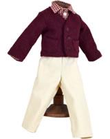 Kathe Kruse Poupée vêtements tour en ville garcon 52 cm 0152956