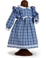Käthe Kruse Puppenbekleidung Zeitloses Kleid 0147950