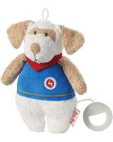 Käthe Kruse Spieluhr Hund Henry 0187426