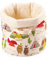 Käthe Kruse Spielzeugtasche Bärenland 0155025