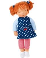 Käthe Kruse Waldorf Puppe Emelie 38 cm 38027