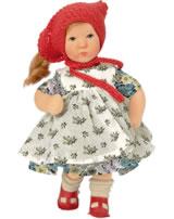 Käthe Kruse Puppe Däumlinchen Analia 25 cm 25359