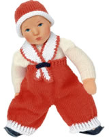 Käthe Kruse Puppe Däumlinchen Lea 25 cm 25363