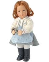 Käthe Kruse Puppe Goldkind Jette 28203