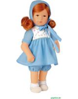 Käthe Kruse Puppe Goldkind Claudia 28901