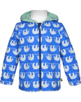 loud + proud Outdoor-Jacke Bionic Finish FAULTIER cobalt 3056-cob GOTS