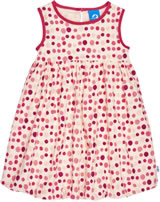 Finkid Dress without sleeves MARENKI pebbles red 1422002-251000