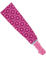 Maxomorra Haarband BLUME pink M8AW-S393-D3166