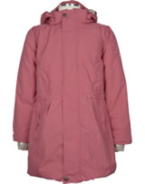 Mini A Ture Winter-Jacke Ballonjacke Thermolite® VIOLA faded rose 1193099700-348