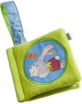HABA Mini buggy book Bunny 304127